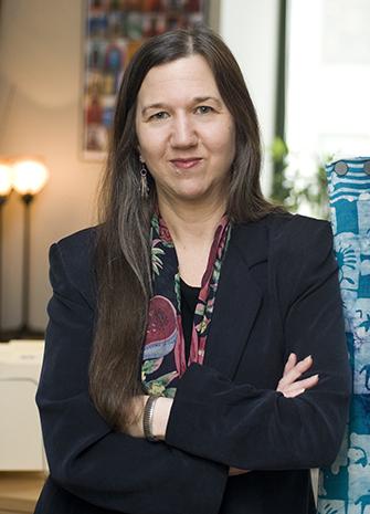 Janet C. Gornick