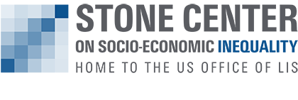Stone Center on Socio-Economic Inequality Logo
